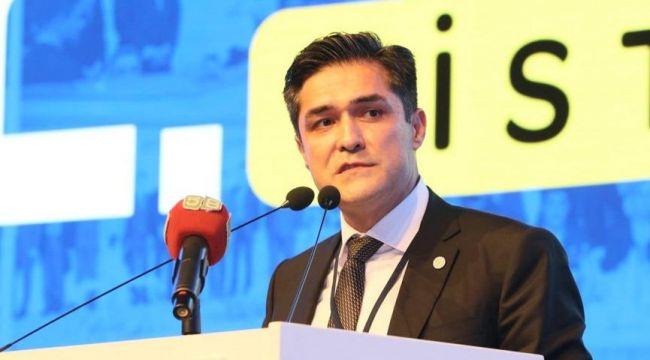 İYİ Parti İstanbul İl Başkanı Buğra Kavuncu hakkında FETÖ soruşturması