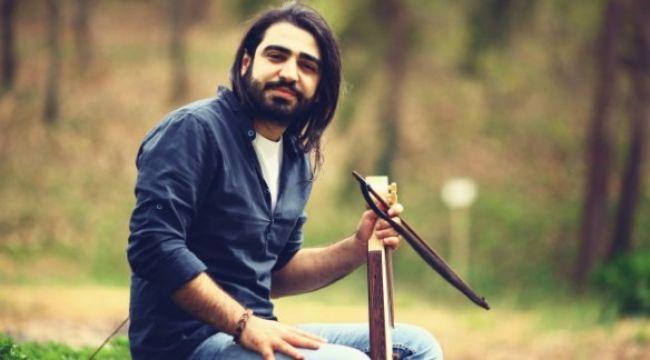 Karadenizli müzisyen Selçuk Balcı koronavirüse yakalandı