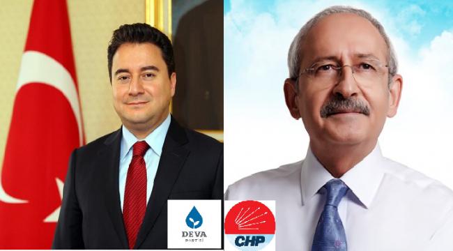 Kemal Kılıçdaroğlu, Deva Partisi'ni ziyaret edecek