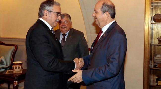 KKTC'de Cumhurbaşkanlığı seçimi ikinci tura kaldı: Ersin Tatar ve Mustafa Akıncı yarışacak