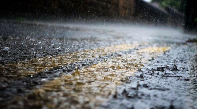 Meteoroloji'den 'sarı kodlu' uyarı