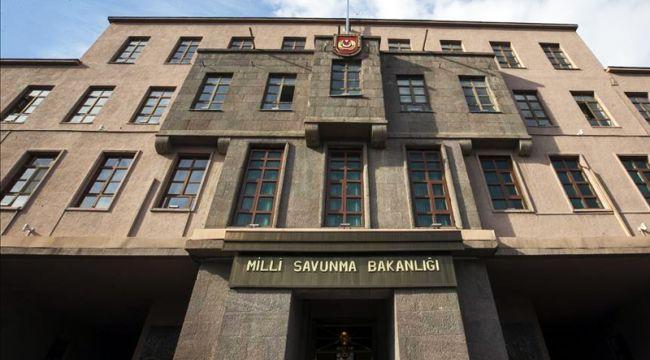 MSB'den kritik Yunanistan açıklaması