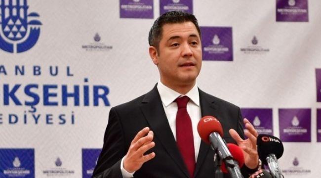 """Murat Ongun: """"İmamoğlu'nun ailesi ve yakın çalışma arkadaşlarının testleri negatif"""""""