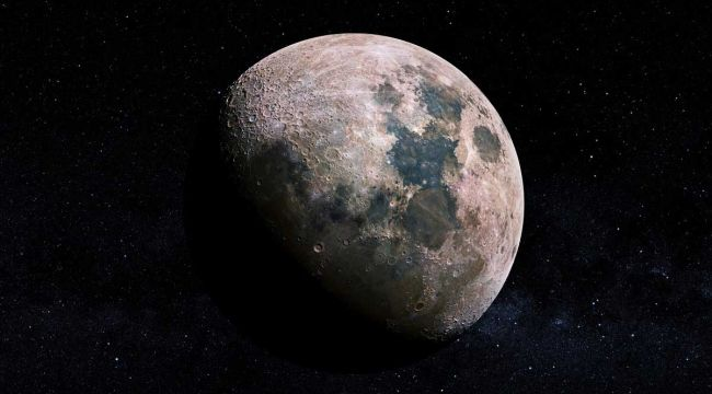NASA'dan Ay'da heyecan verici keşif: Su bulundu