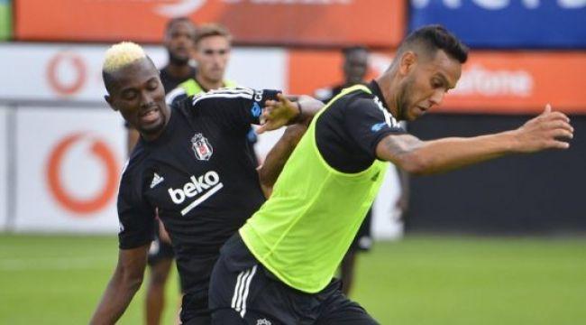 PFDK'ya sevk edilen Josef de Souza'ya 2 maç ceza