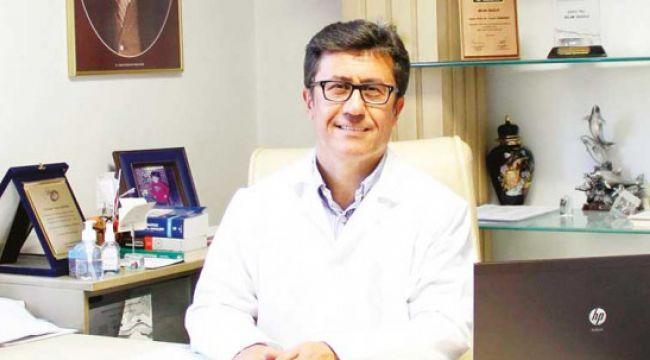 Prof. Dr. Taner Demirer, Aziz Sancar Bilim Ödülü'ne layık görüldü
