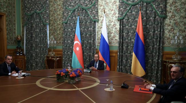Rusya'dan Azerbaycan ve Ermenistan'a 'ateşkese uyun' çağrısı