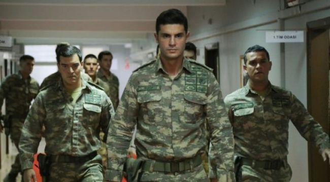 Savaşçı dizisini izleyenlere kötü haber, Savaşçı dizisi bitti, Berk Oktay'dan açıklama