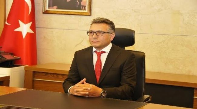 Selçuk Üniversitesi Rektörü Metin Aksoy koronavirüse yakalandı