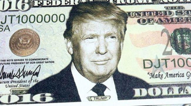 Trump virüse yakalandı, Dolar yükselişe geçti