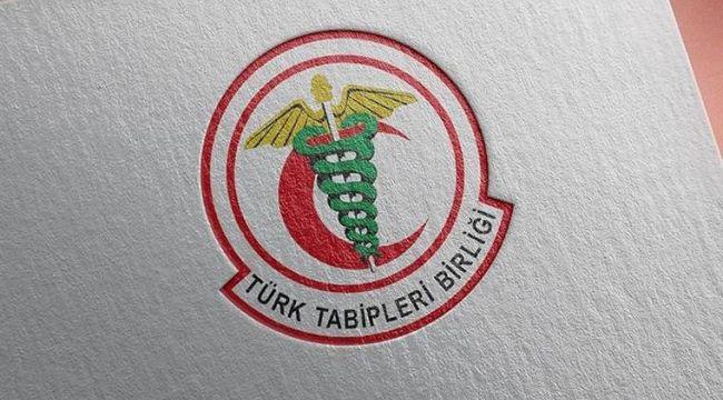 TTB, Fahrettin Koca'nın o açıklamalarına cevap verdi