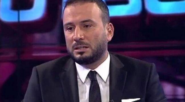 Ünlü sunucu Ertem Şener istifa etti