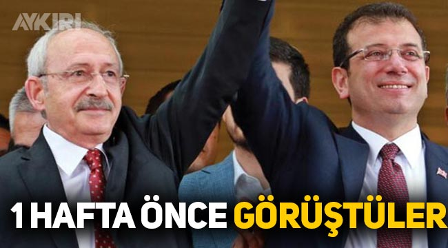 Virüs, Türk siyasetini de salladı! Kemal Kılıçdaroğlu, pozitif çıkan başkanlarla görüşmüş