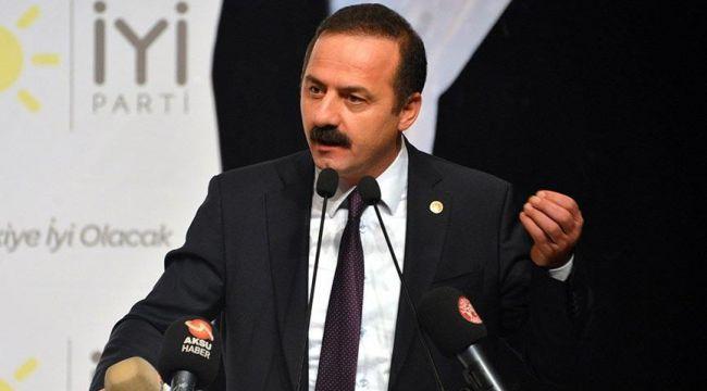 """Yavuz Ağıralioğlu: """"Bülent Turan sana söylüyorum, Ümit Özdağ sen anla"""""""