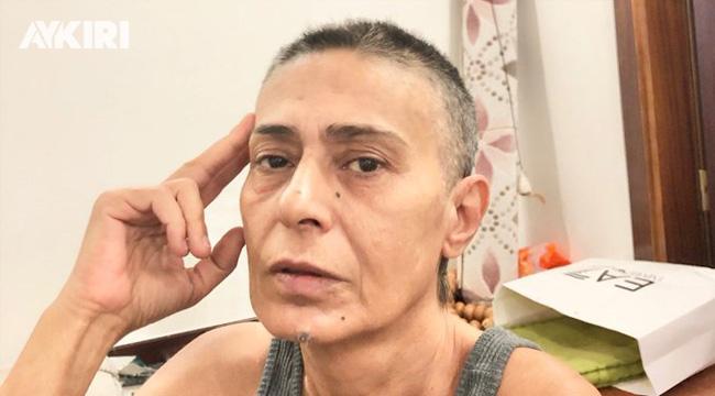 Yıldız Tilbe saçlarını 3 numaraya vurdurdu: Hazır asker