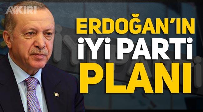 """Ahmet Takan: """"Erdoğan'ın en büyük amacı İYİ Parti'yi yanına alabilmek"""""""