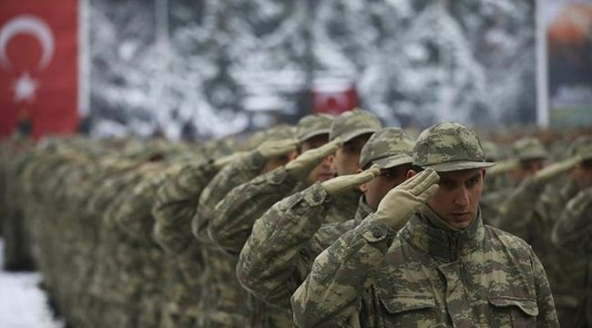 Azerbaycan'a asker gönderme tezkeresi TBMM'ye sunuldu