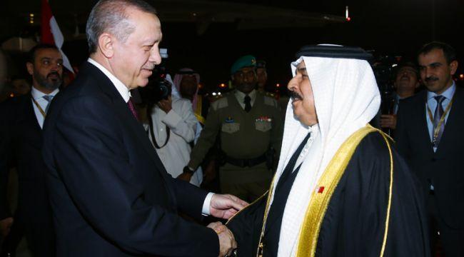 Bahreyn, Başbakan Halife bin Selman Al Halife'nin öldüğünü duyurdu