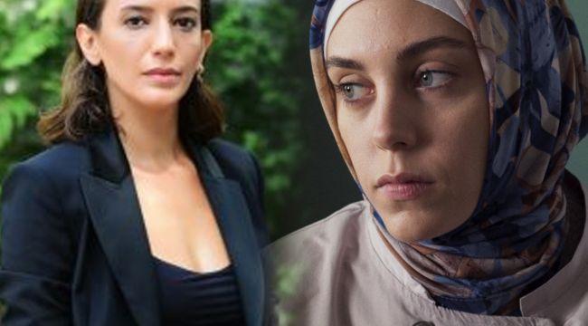 'Bir Başkadır' dizisinde Öykü Karayel'in oyunculuğunu övenlere Nihal Yalçın'dan tepki!