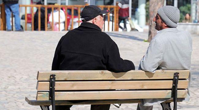 Bir ilde daha 65 yaş üstüne koronavirüs kısıtlaması