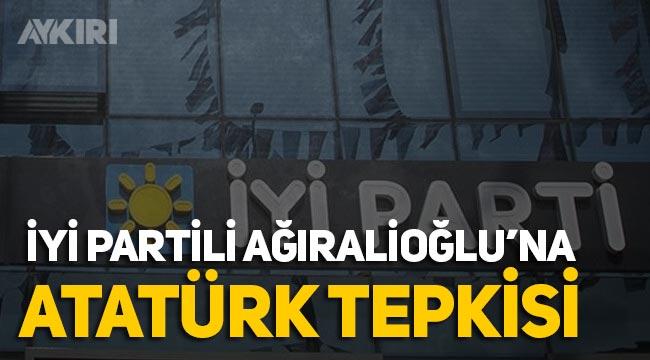 BTP'den İYİ Parti'ye Atatürk tepkisi