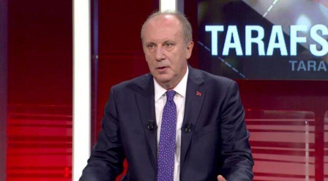 CHP'den açıklama: Muharrem İnce disipline sevk edilecek mi?