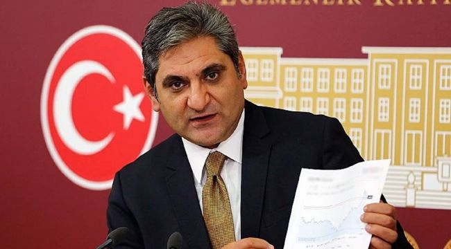 Kalyon, Cengiz şikayetçi oldu; Aykut Erdoğdu hakkında dava açıldı