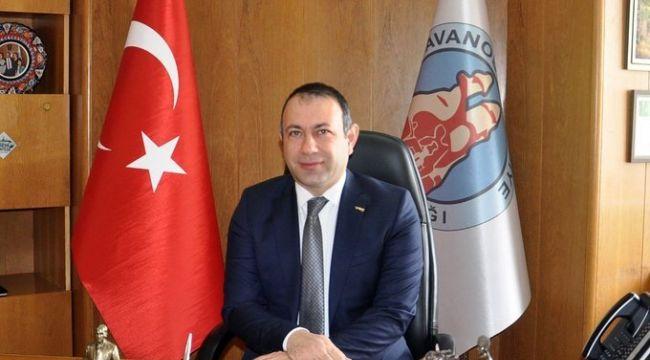 CHP'li bir belediye başkanının daha koronavirüs testi pozitif çıktı