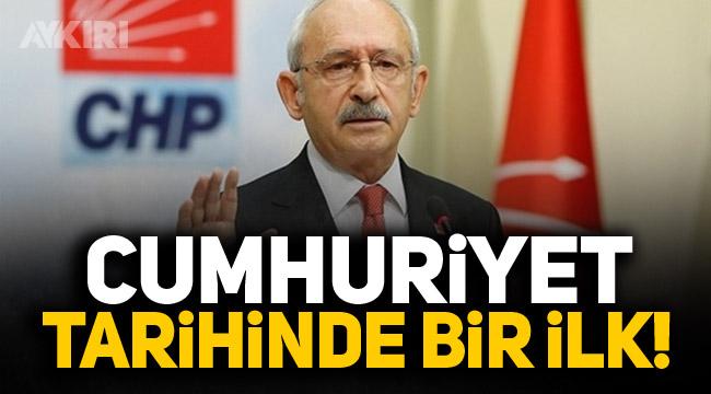CHP Lideri Kılıçdaroğlu'ndan Bahçeliye sert sözler