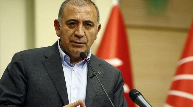 CHP Milletvekili Gürsel Tekin koronavirüse yakalandı!