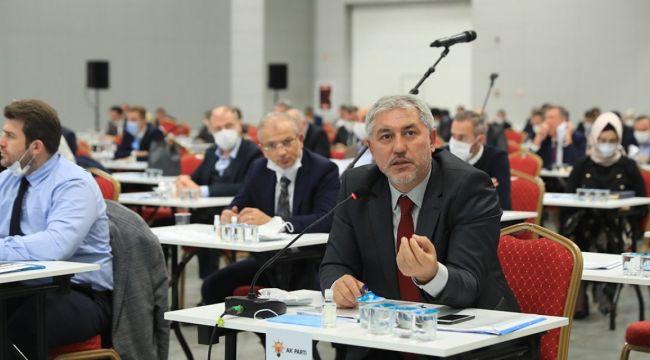 """Ekrem İmamoğlu'nun veto ettiği TÜGVA kararı: """"AKP ve MHP oylarıyla kabul edildi"""""""