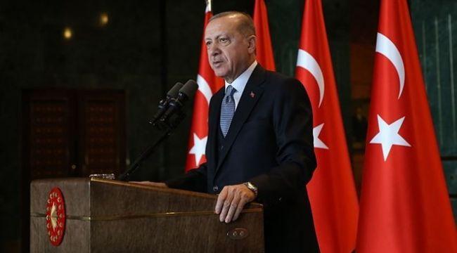 Erdoğan yeni tedbirleri açıkladı! Aşı uygulaması önümüzdeki ay başlıyor!