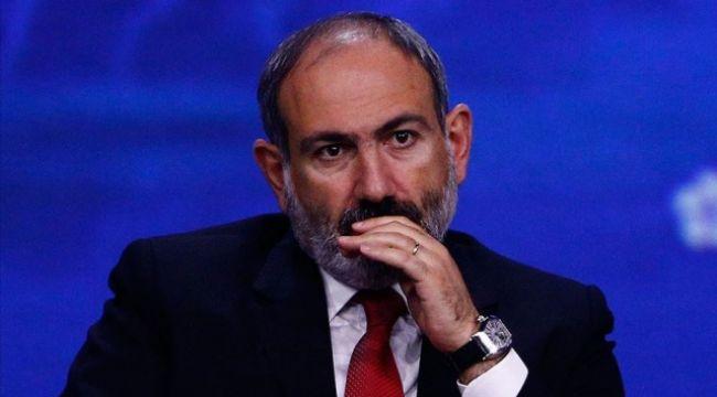 Ermenistan'da muhalif lider, Paşinyan'a suikast şüphesiyle gözaltına alındı