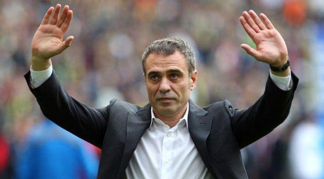 Ersun Yanal, Süper Lig'e geri dönüyor!