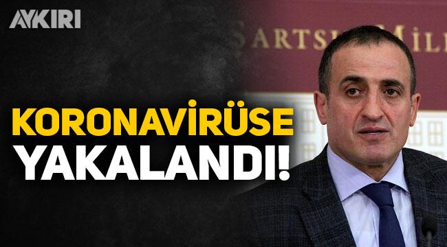 Eski Ülkü Ocakları Genel Başkanı ve MHP milletvekili Atila Kaya koronavirüse yakalandı