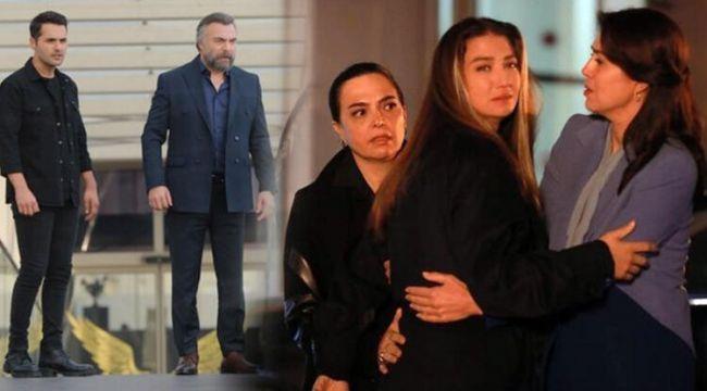 Eşkıya Dünyaya Hükümdar Olmaz'ın kadın çalışanlarına çirkin saldırı!