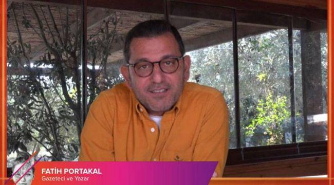 Fatih Portakal'dan Ali Babacan'a gönderme!