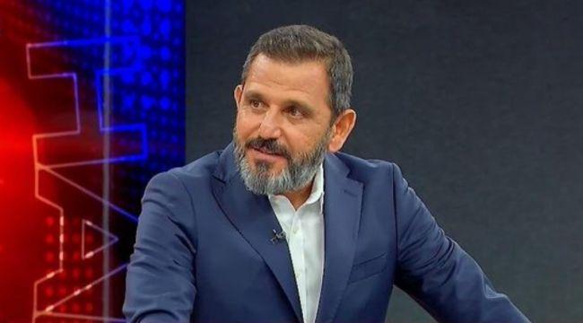 Fatih Portakal'dan Berat Albayrak yorumu: Umarım danışıklı dövüş değildir