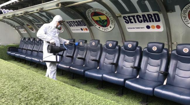 Fenerbahçe'de Tolga Ciğerci koronavirüs şüphesiyle karantinaya alındı!