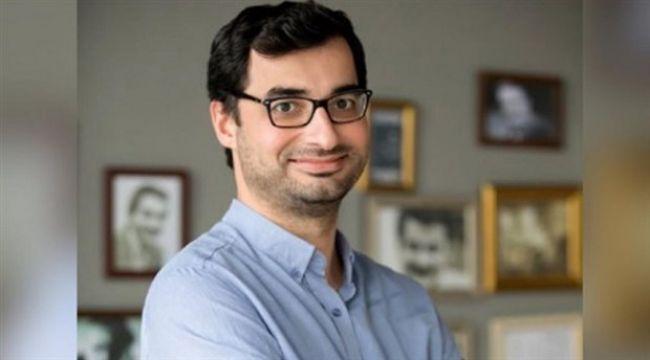 Gazeteci Barış Terkoğlu koronavirüse yakalandı