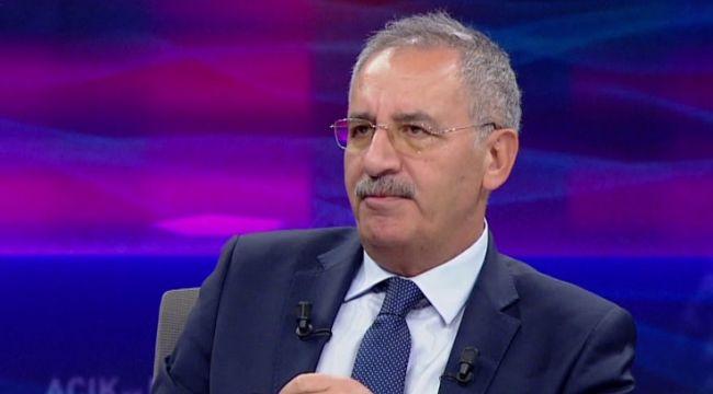 Gazeteci Saygı Öztürk'ün acı günü