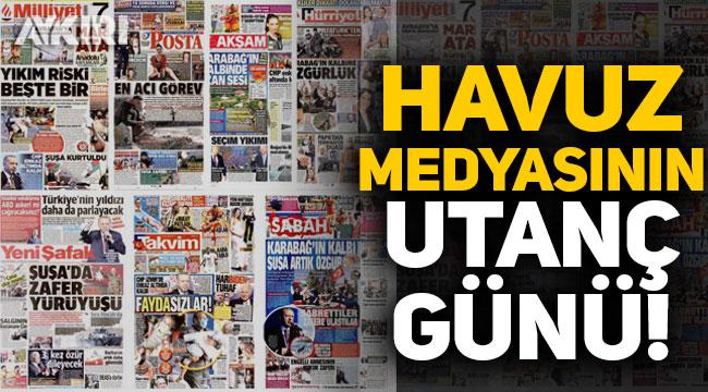 Havuz medyasının utanç günü: Berat Albayrak'ın istifa haberini vermediler!