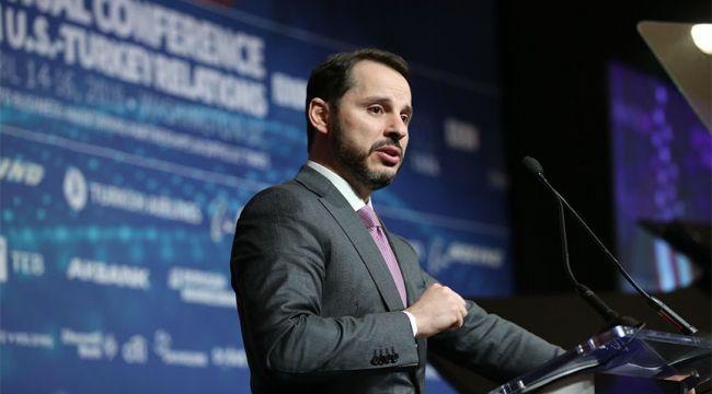 İletişim Başkanlığı, Berat Albayrak'ın istifa paylaşımı hakkında açıklama yapacak