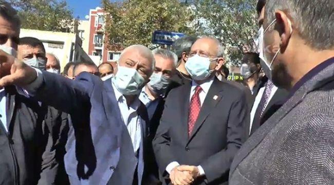 Kemal Kılıçdaroğlu 1 ailenin 5 aylık masrafını üstlendi