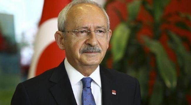 """Kemal Kılıçdaroğlu'ndan Elif mesajı: """"Sen bizim umudumuzsun güzel kızım"""""""