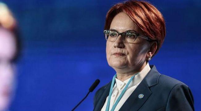Meral Akşener tüm siyasi programlarını iptal etti