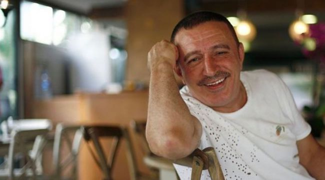 Mustafa Topaloğlu hastaneye kaldırıldı!
