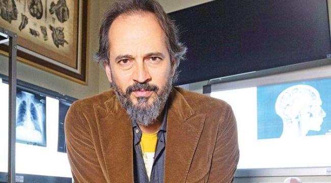 Oyuncu Timuçin Esen, koronavirüse yakalandı