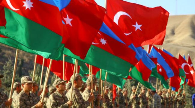 Türk askeri Karabağ'a gidiyor: Azerbaycan tezkeresi Resmi Gazete'de yayımlandı