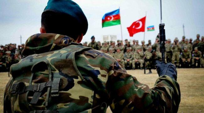 Türk askerinin Azerbaycan'da ne kadar kalacağı açıklandı!